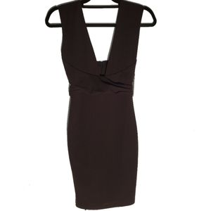 NWT Lulu's, Black Sleeveless Dress